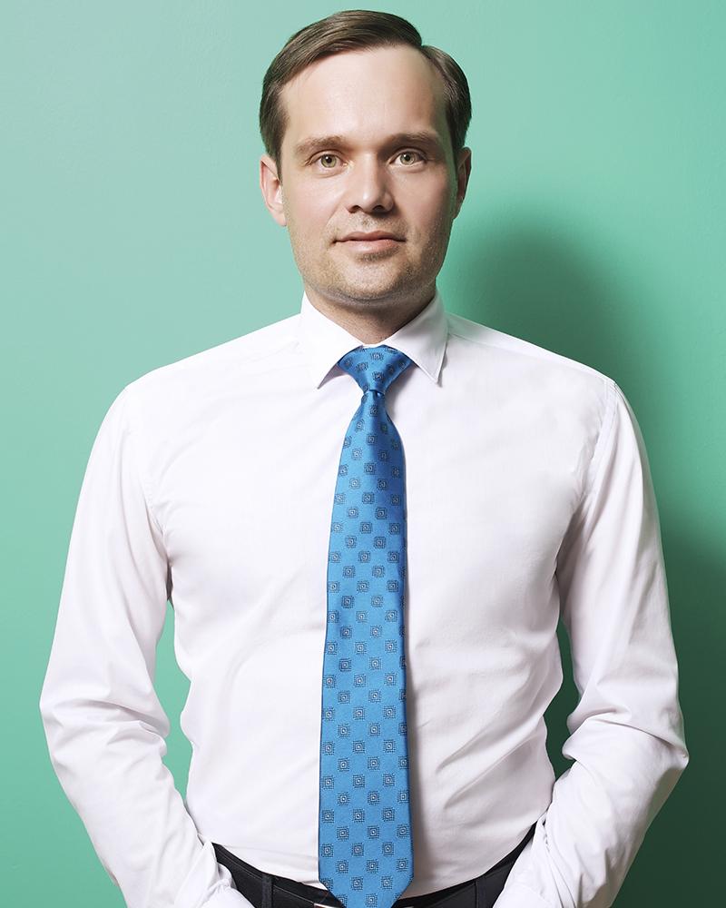 Vitaliy Alexandrov