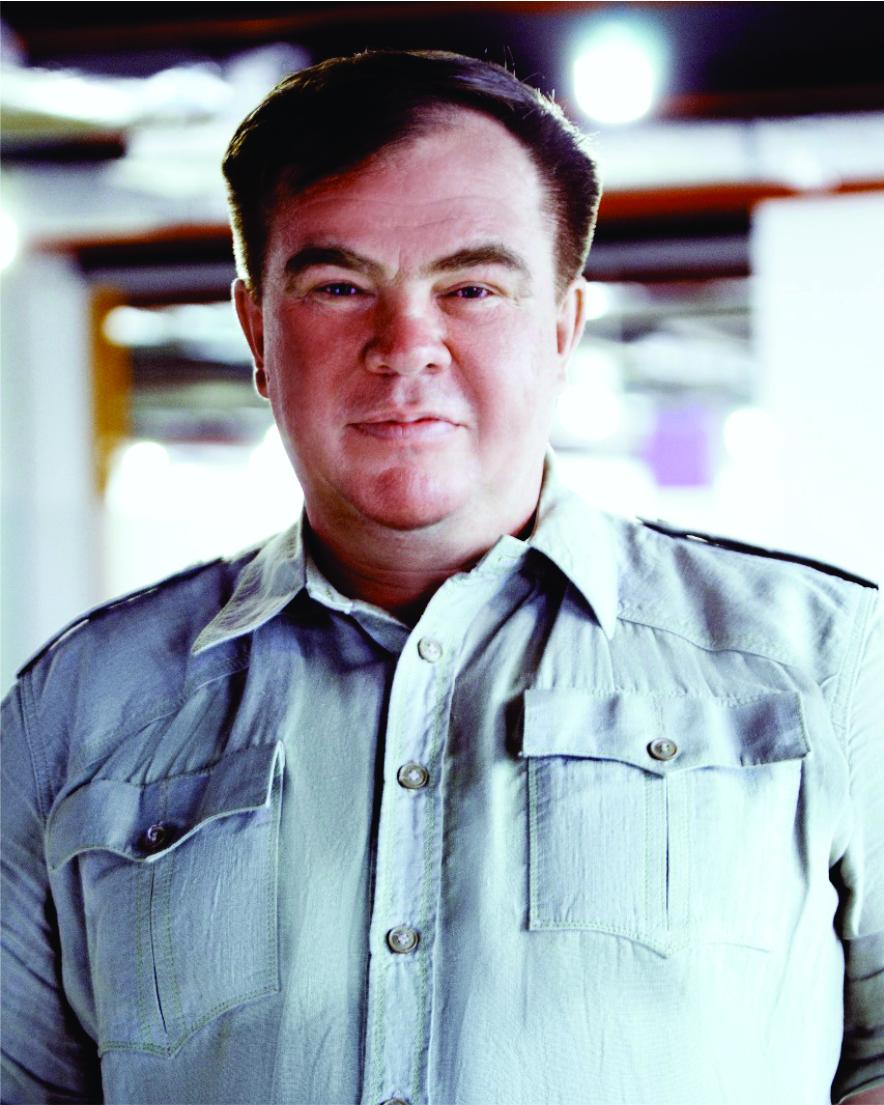Vassiliy Smirnov